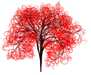 tree fractal